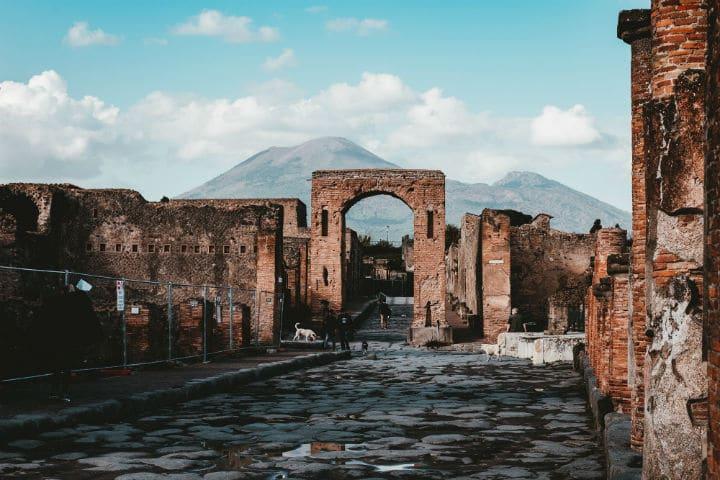 Cosa vedere a Pompei: gli scavi e la città