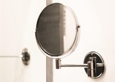 Specchio per make up bagno napoliving