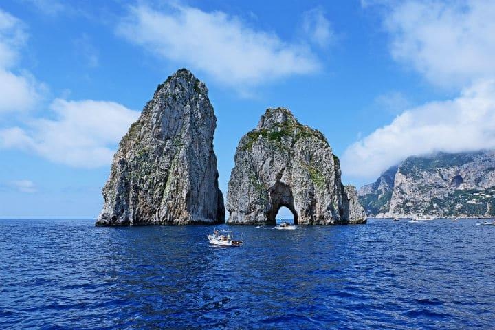 Cosa vedere a Capri e Anacapri