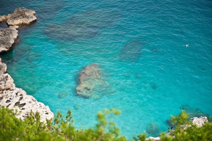 Le migliori e più belle spiagge di Capri