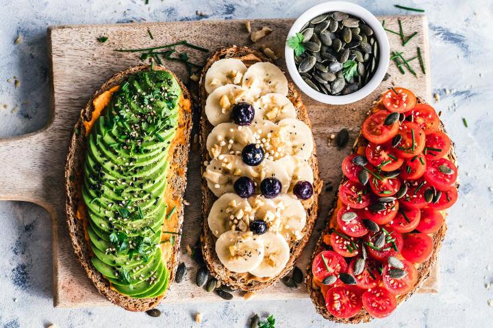 Ristoranti vegetariani e vegani a Napoli: la nostra lista