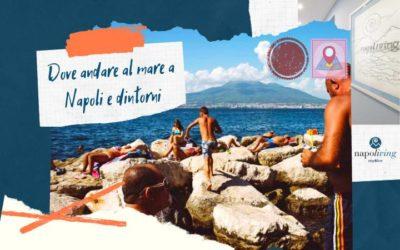 Dove andare al mare a Napoli e dintorni