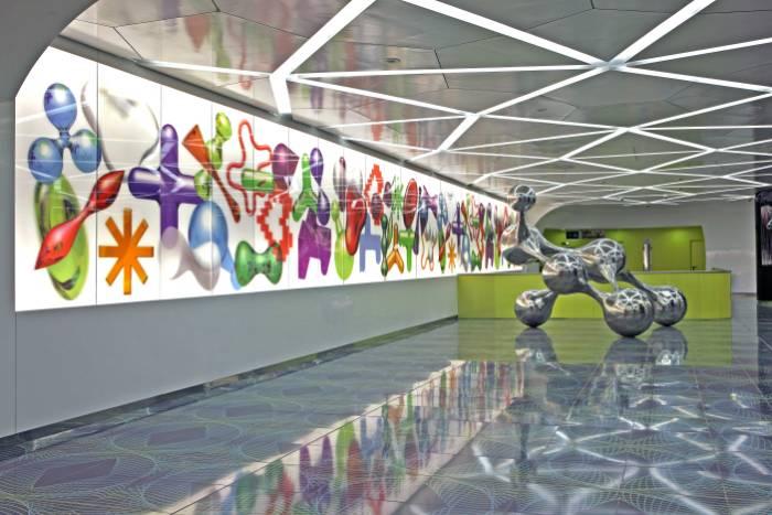 stazione metropolitana università napoli