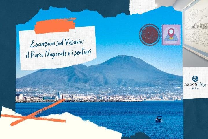Escursioni sul Vesuvio- il Parco Nazionale e i sentieri