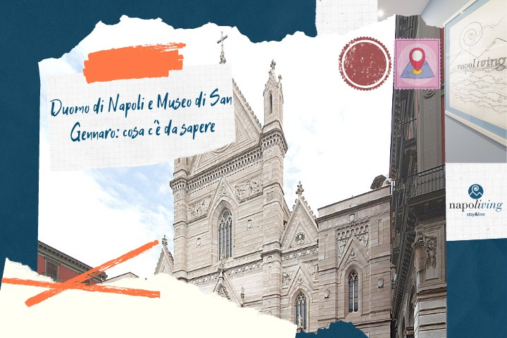 Duomo di Napoli e Museo di San Gennaro: cosa c'è da sapere