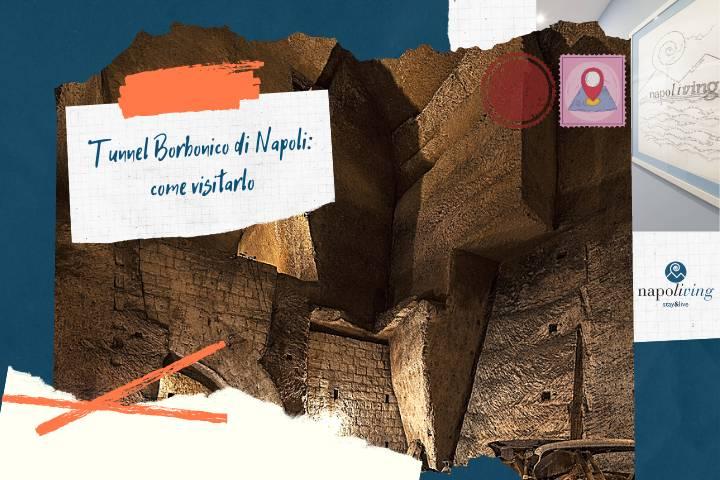 Tunnel Borbonico di Napoli: come visitarlo