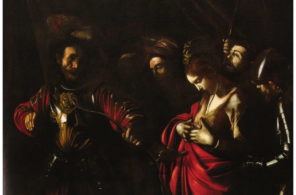 Caravaggio a Napoli: 3 opere da vedere in città